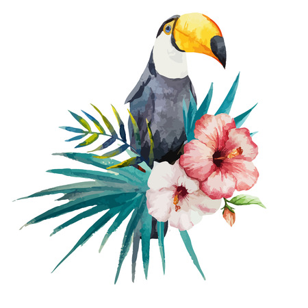 intent: Wallpaper plant new popular bird like random Illustration