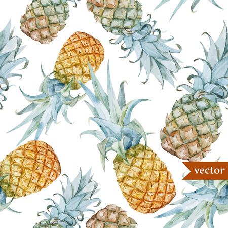 Pineaple pattern