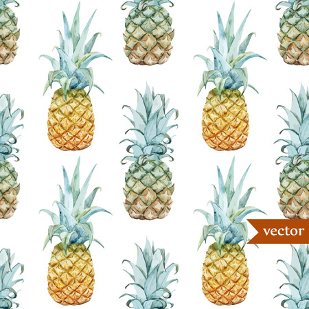 pineapple: Pineaple pattern