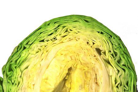 cabbage vegetable Zdjęcie Seryjne