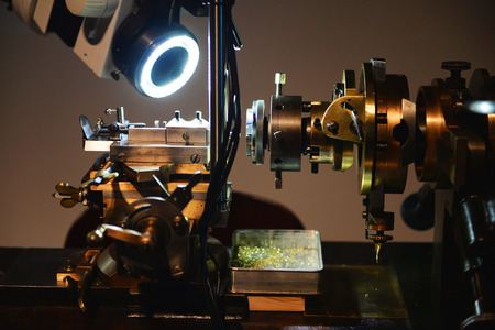 industrial: Industrial machine