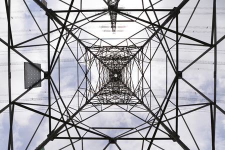 steel tower: architecture of steel tower