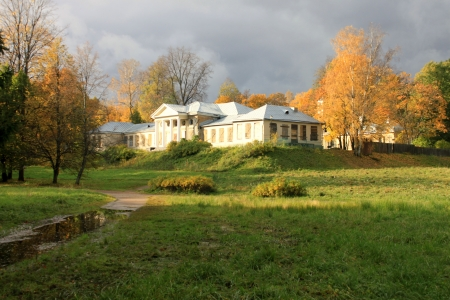 desolation: Autumn desolation