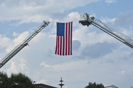 respecting: Chambersburg,Pa. 9112011 911 remembrance