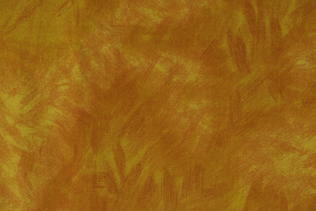 orange abstract: abstract orange textured cloth background Stock Photo