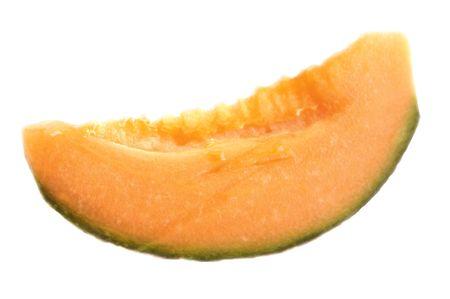 melon slice Imagens