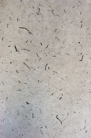 Fibrous paper texture background macro