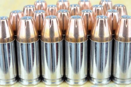 bullet 9mm