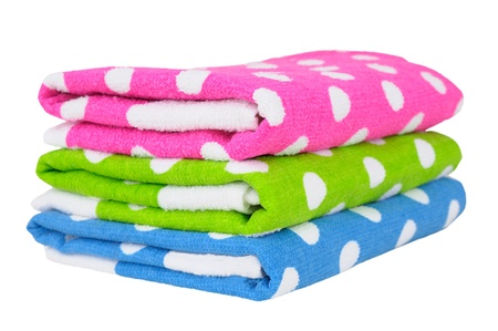 towels Stock Photo - 16762340