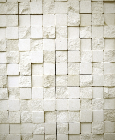marble tile wall Stock Photo