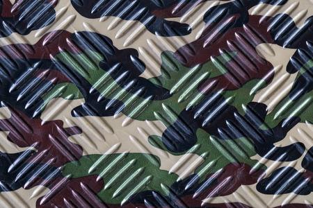 diamond pattern: camouflage texture background with diamond pattern Stock Photo