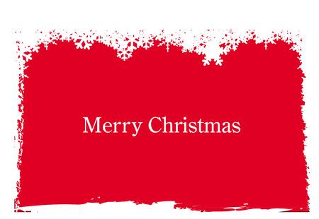 A Nice Christmas Background