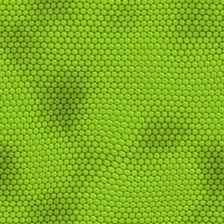 Seamless Iguana Skin Background Stock Photo