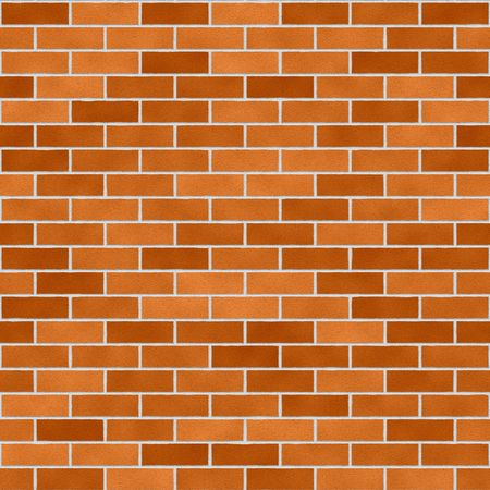 Red Brick Wall Stock Photo - 5260758