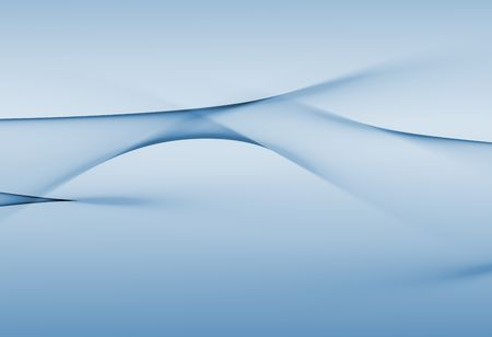 digitally generated: 3d rendering of an abstract background Stock Photo