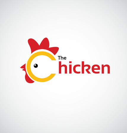 Ikona Kurczak projekt
