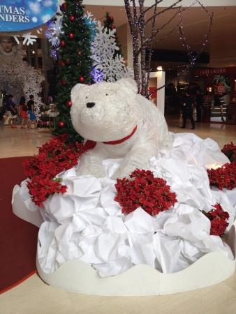 christmas deco: Deco de la Navidad