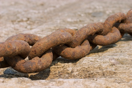 conjoin: rusty chain