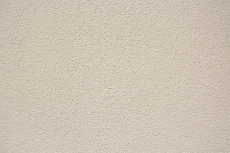 Beige plaster wall texture background