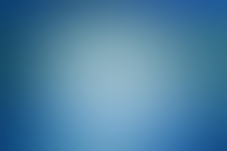 Abstract blue blurred background for web design Stock Photo