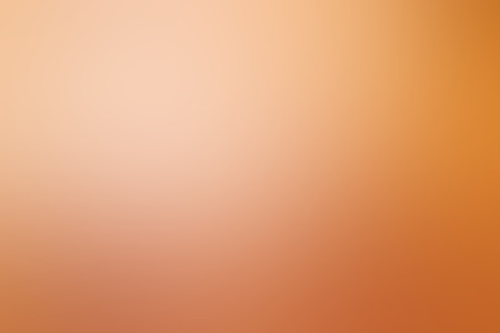 Abstract orange blurred background for web design Stock Photo