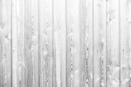 Oude grunge witte houten plank patroon met mooie abstract oppervlak, gebruik voor textuur, achtergrond of ontwerp-element Stockfoto