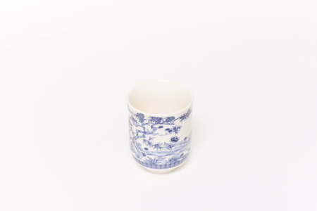 chinese tea cup: Chinese Tea cup, This s white tea cup Chinese style