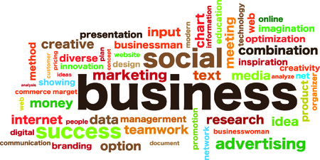business word: business word cloud