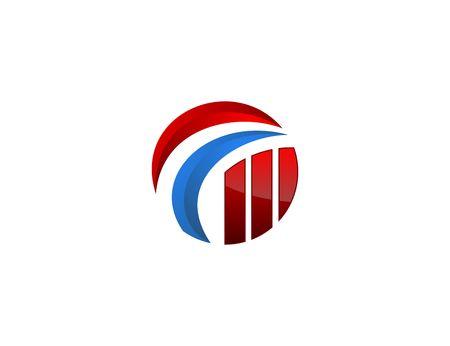 construction companies: Business logo