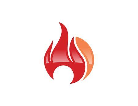 fire: Fire Illustration