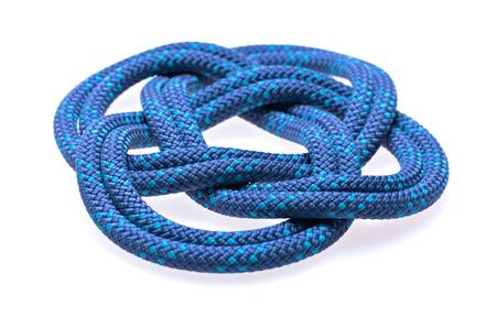 knotting: Carrick mat