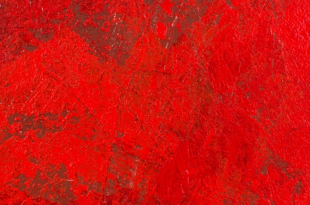 red abstract acrylic background photo