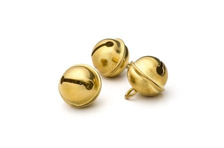jingle: three golden sleigh bells