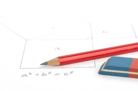 teorema: Teorema de Pit�goras
