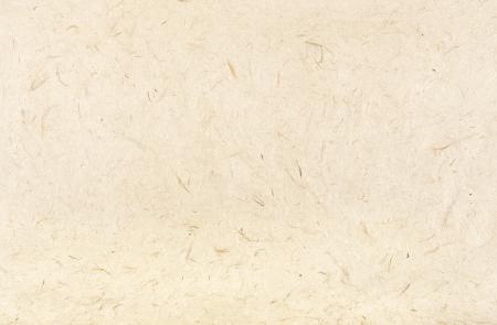 handmade paper: handmade himalayapaper Stock Photo