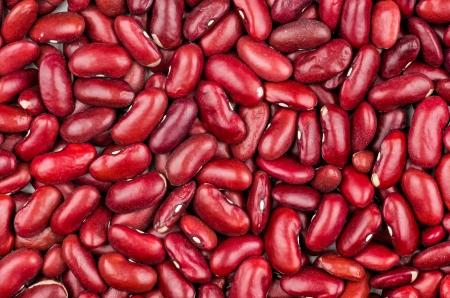 frijoles rojos: Primer frijoles textura