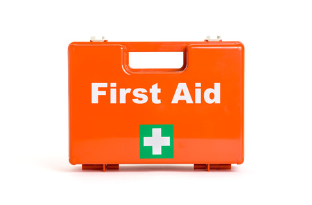 First Aid Kit  photo