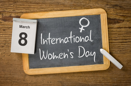 International Women photo