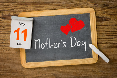 Mothers Day 2014, May 11 photo