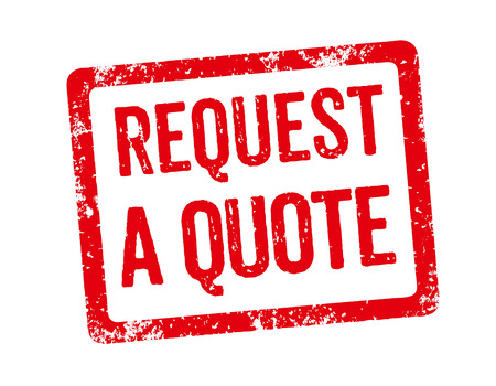 request: Red Stamp - Request a quote