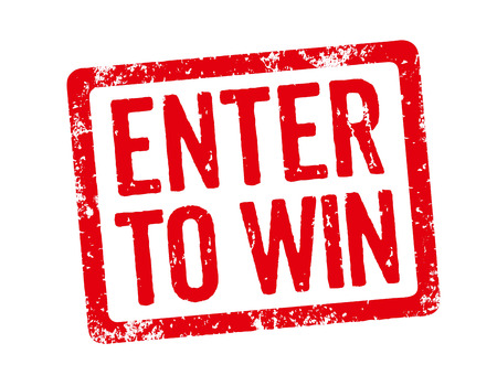 win win: Red Stamp - Enter to win