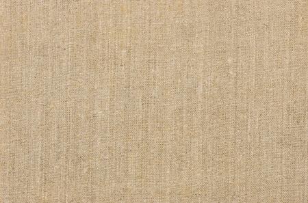 beige linnen textuur Stockfoto