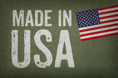 duffel: Made in USA