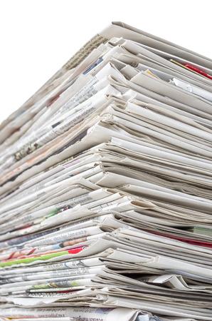 wastepaper: Wastepaper