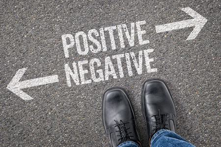 bad plan: Decision at a crossroad - Positive or Negative