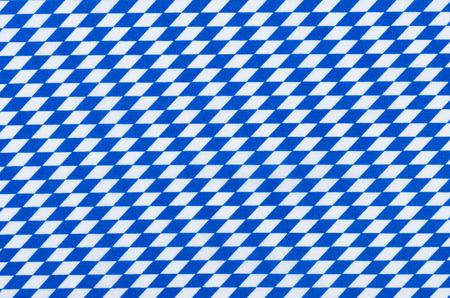 bavarian: Bavarian diamond pattern