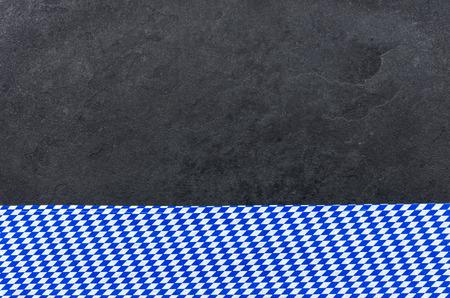 slate: Slate with a bavarian diamond pattern