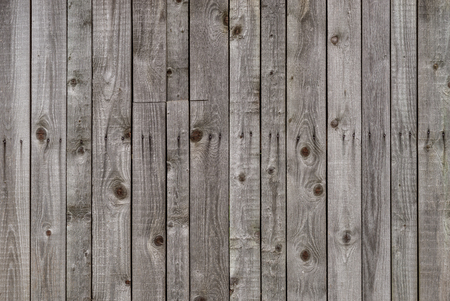 Weathered gray barn wood