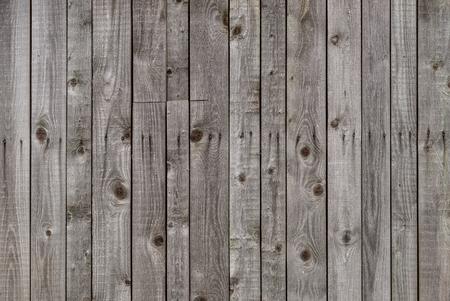 Weathered gray barn wood