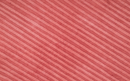 diagonal: Red paper with diagonal stripes